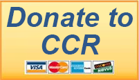 Make a Donation to CCR